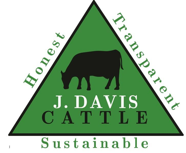 Welcome to J. Davis Cattle – Westminster, SC